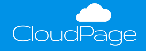 CloudPage Servers